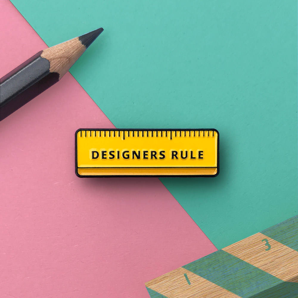 designers rule 3