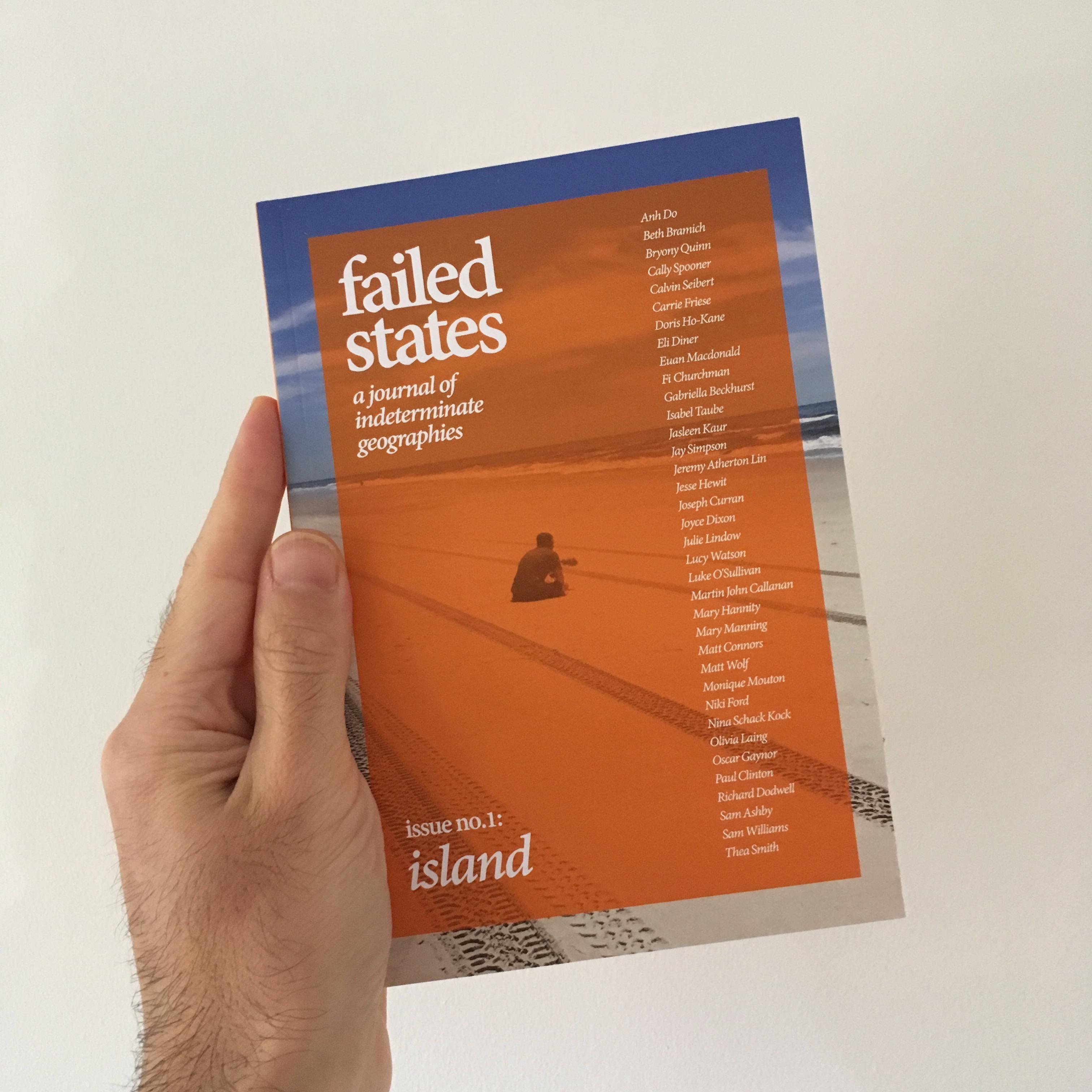 failed states 2