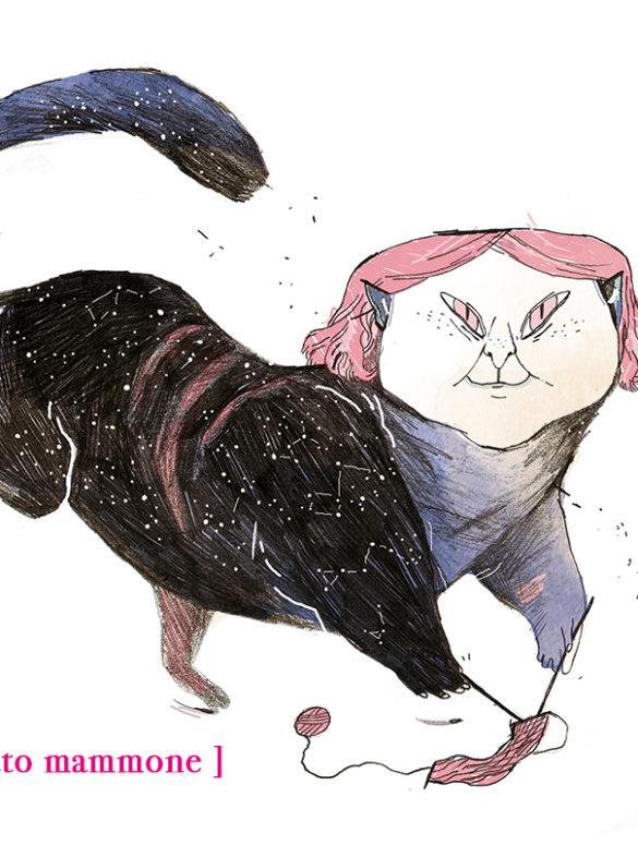 gatto mammone ok