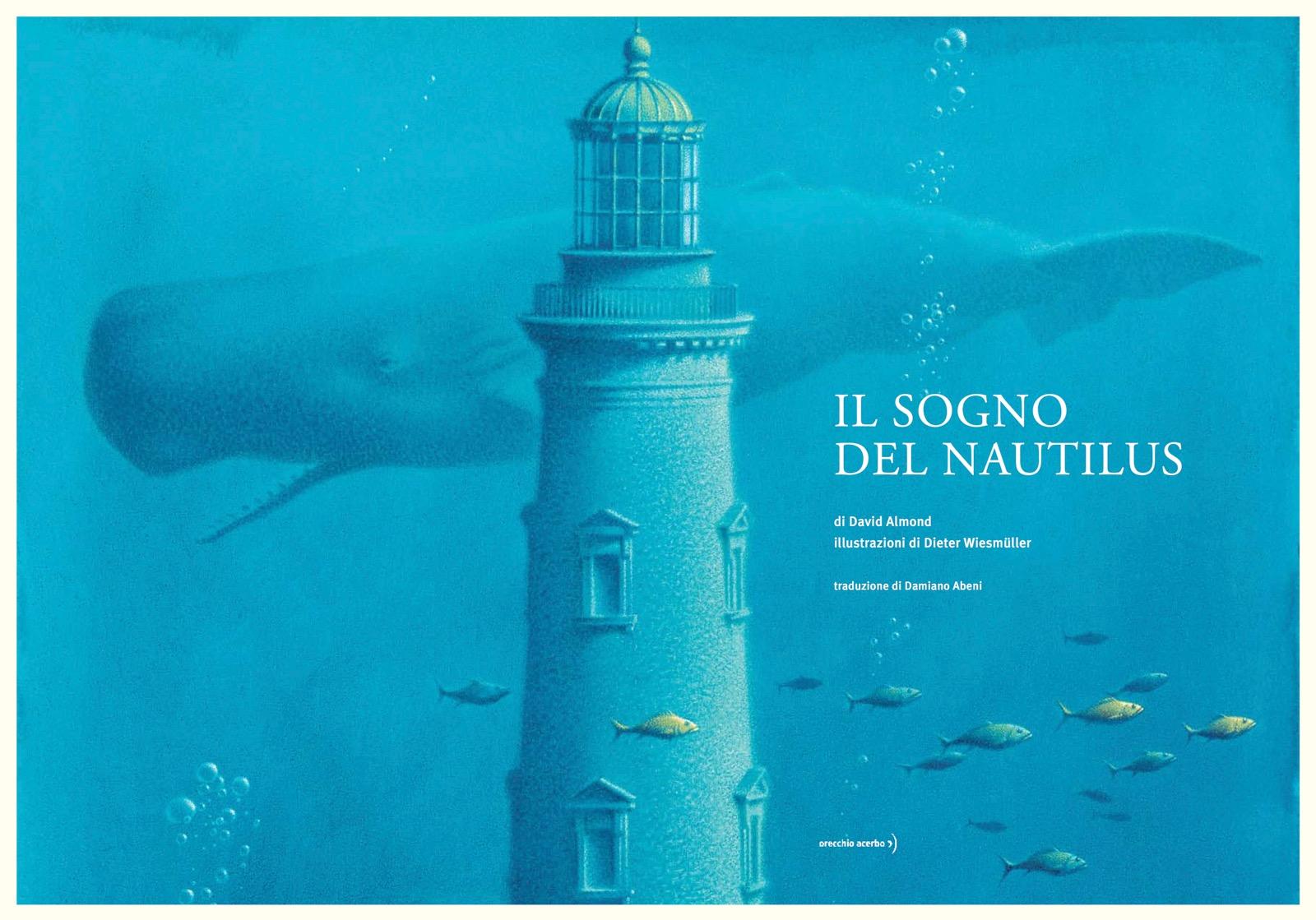 il sogno del nautilus 1