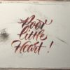 22 poor little heart