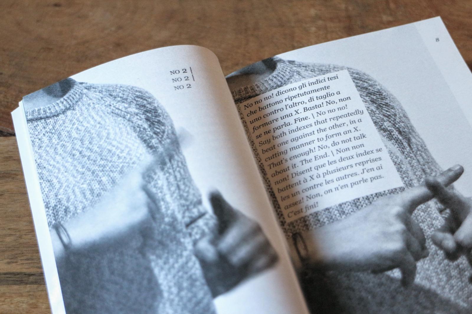il dizionario dei gesti 4