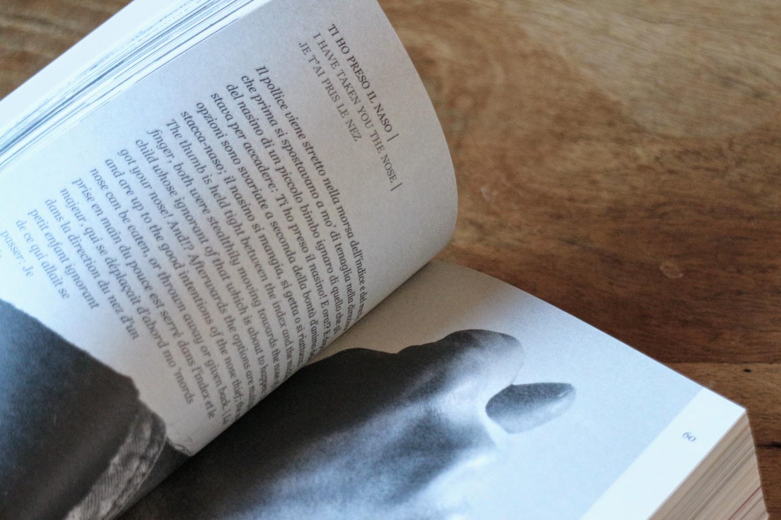 il dizionario dei gesti 7