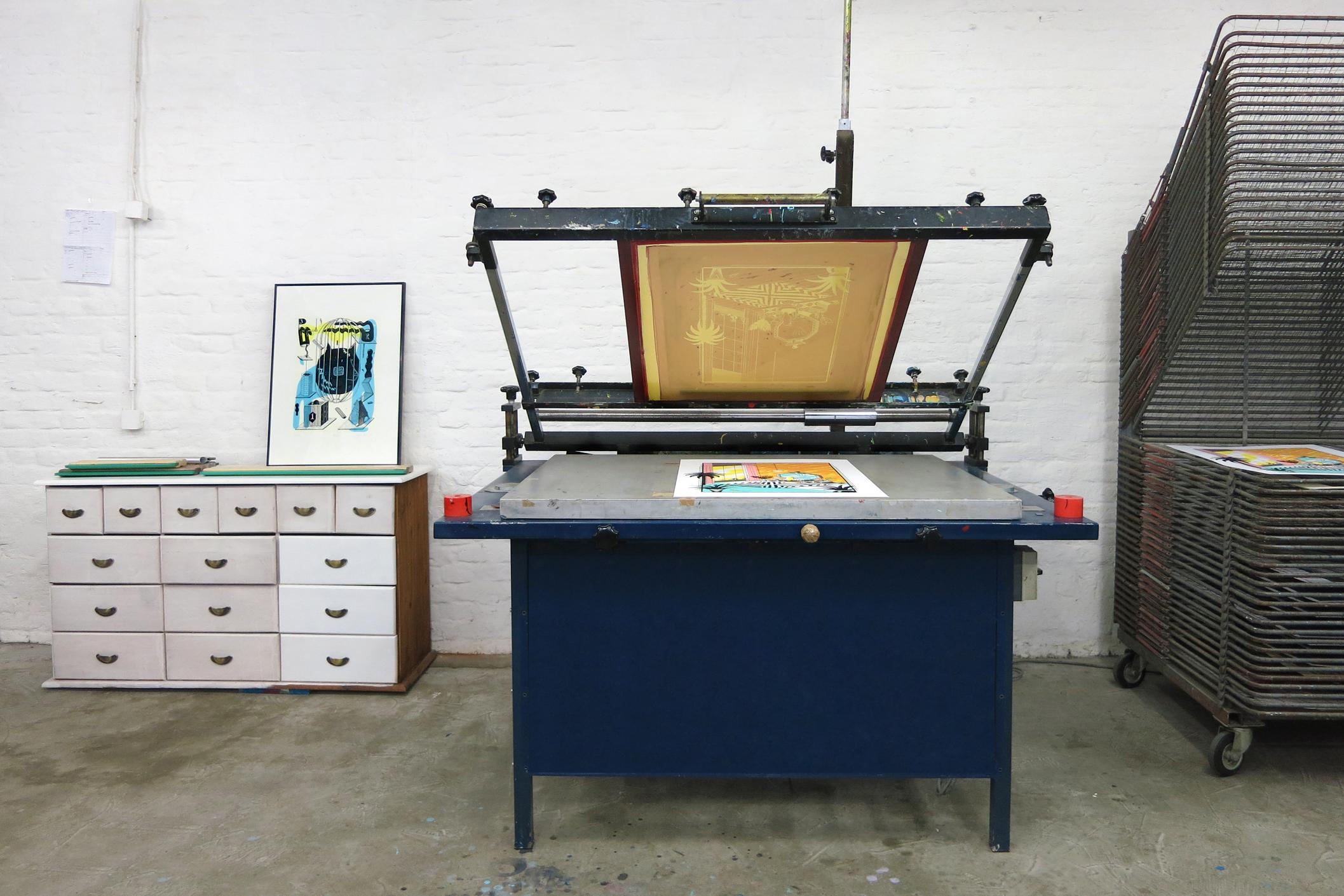 print service 02