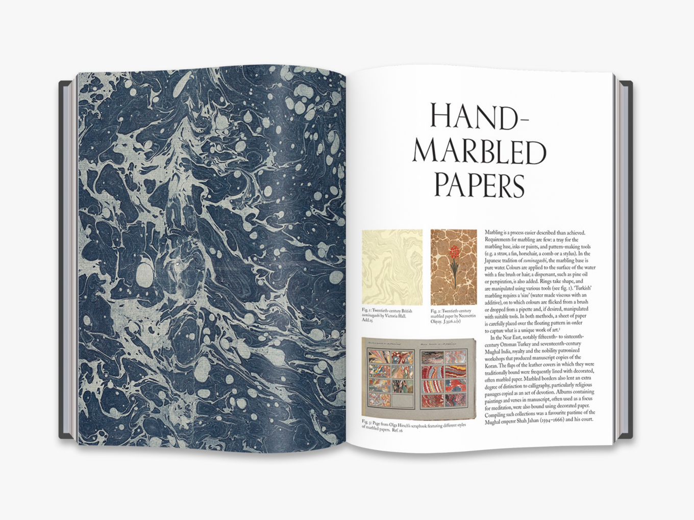 Anthology of Decorated Papers 2