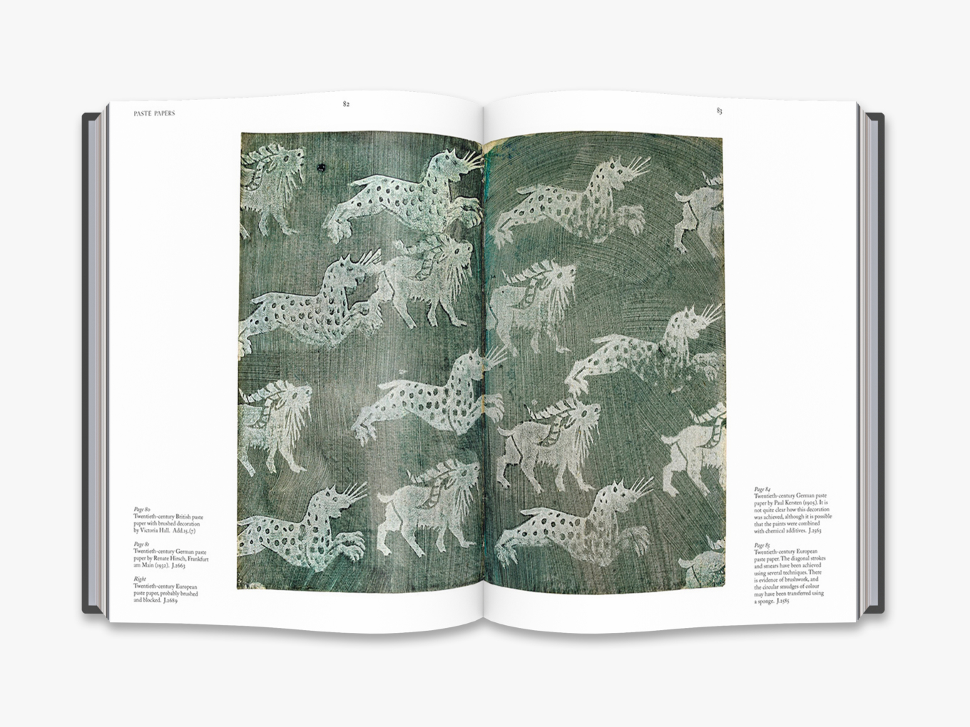 Anthology of Decorated Papers 3