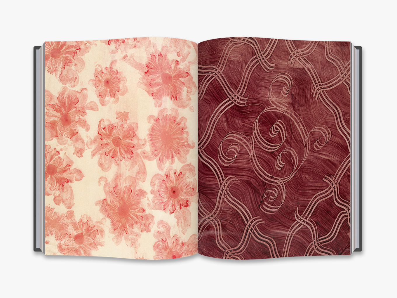 Anthology of Decorated Papers 4
