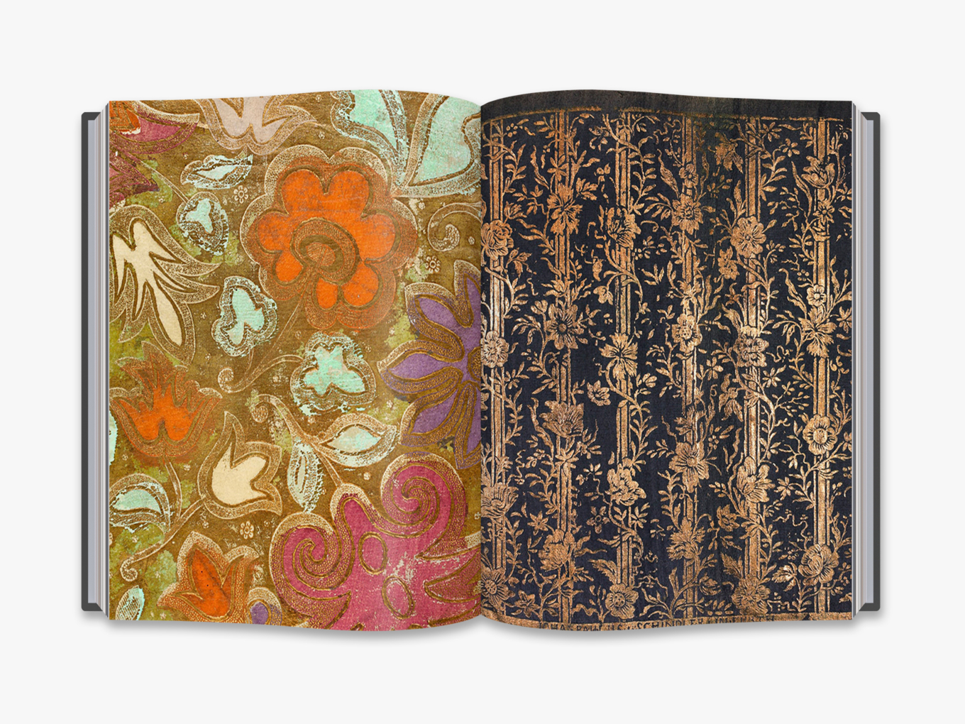 Anthology of Decorated Papers 6