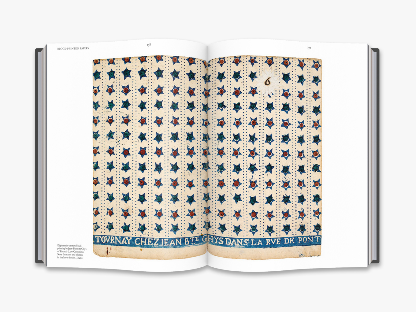 Anthology of Decorated Papers 7