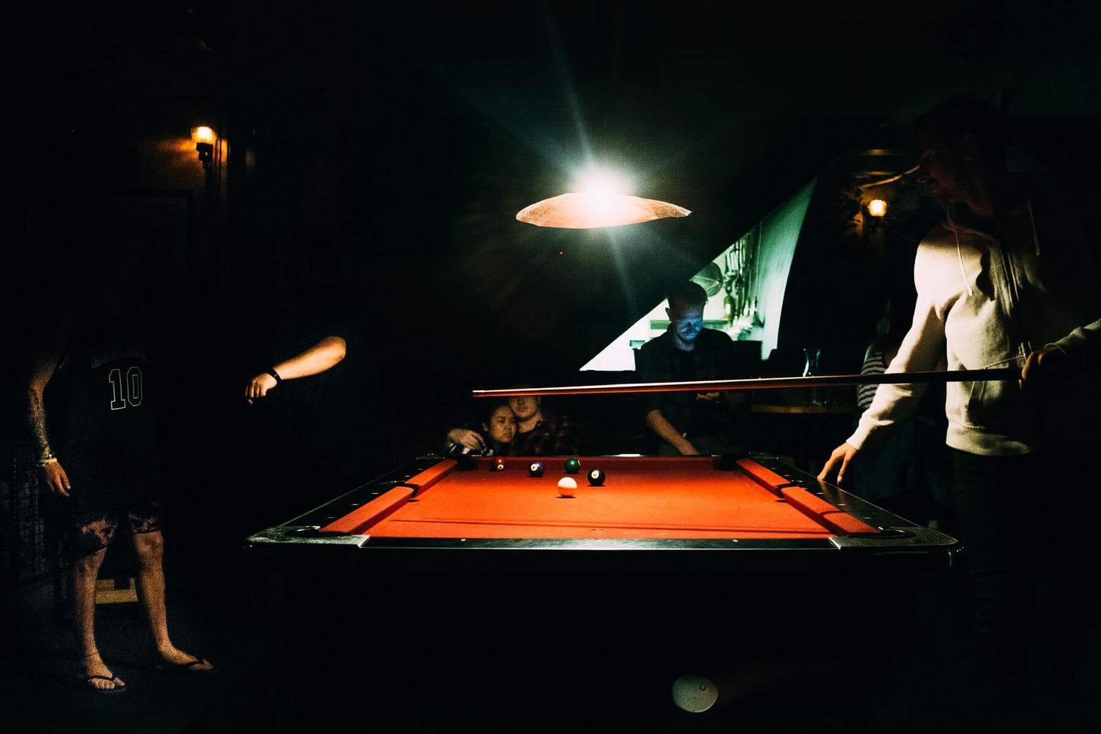 Giacomo Vesprini play