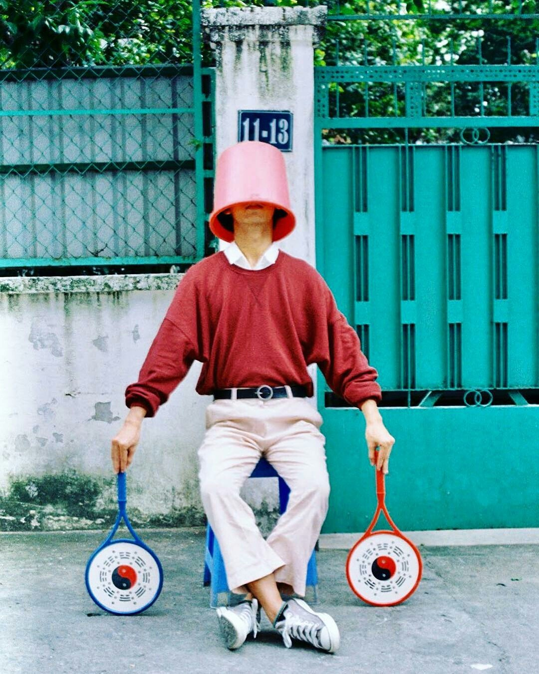 Thoai Nguyen play