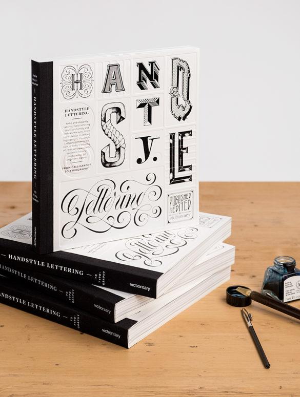 handstyle lettering 1
