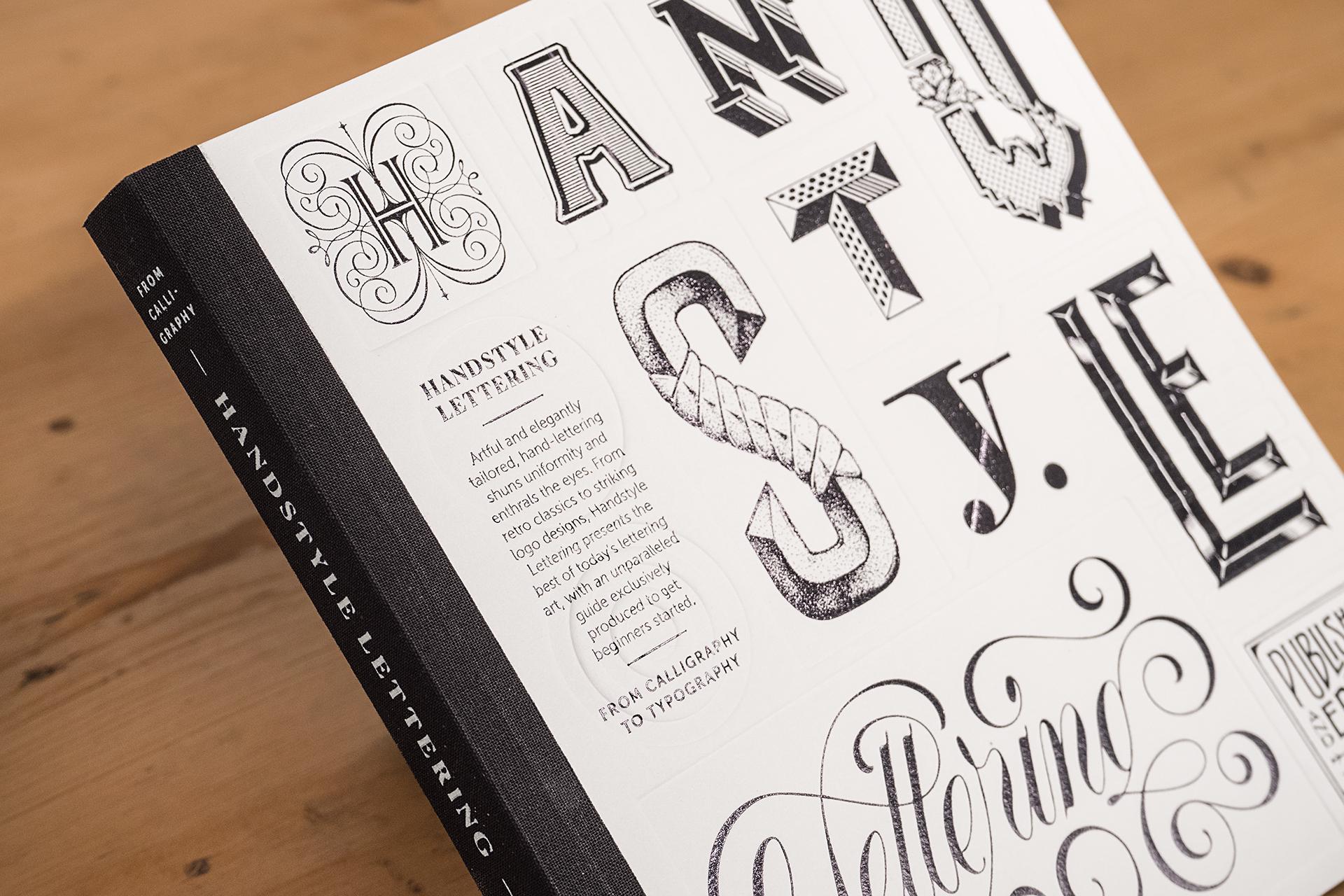 handstyle lettering 17