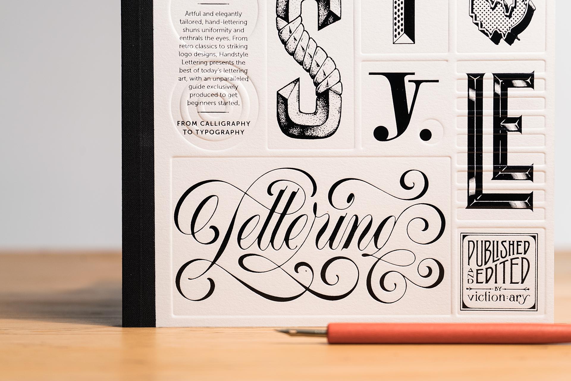 handstyle lettering 2