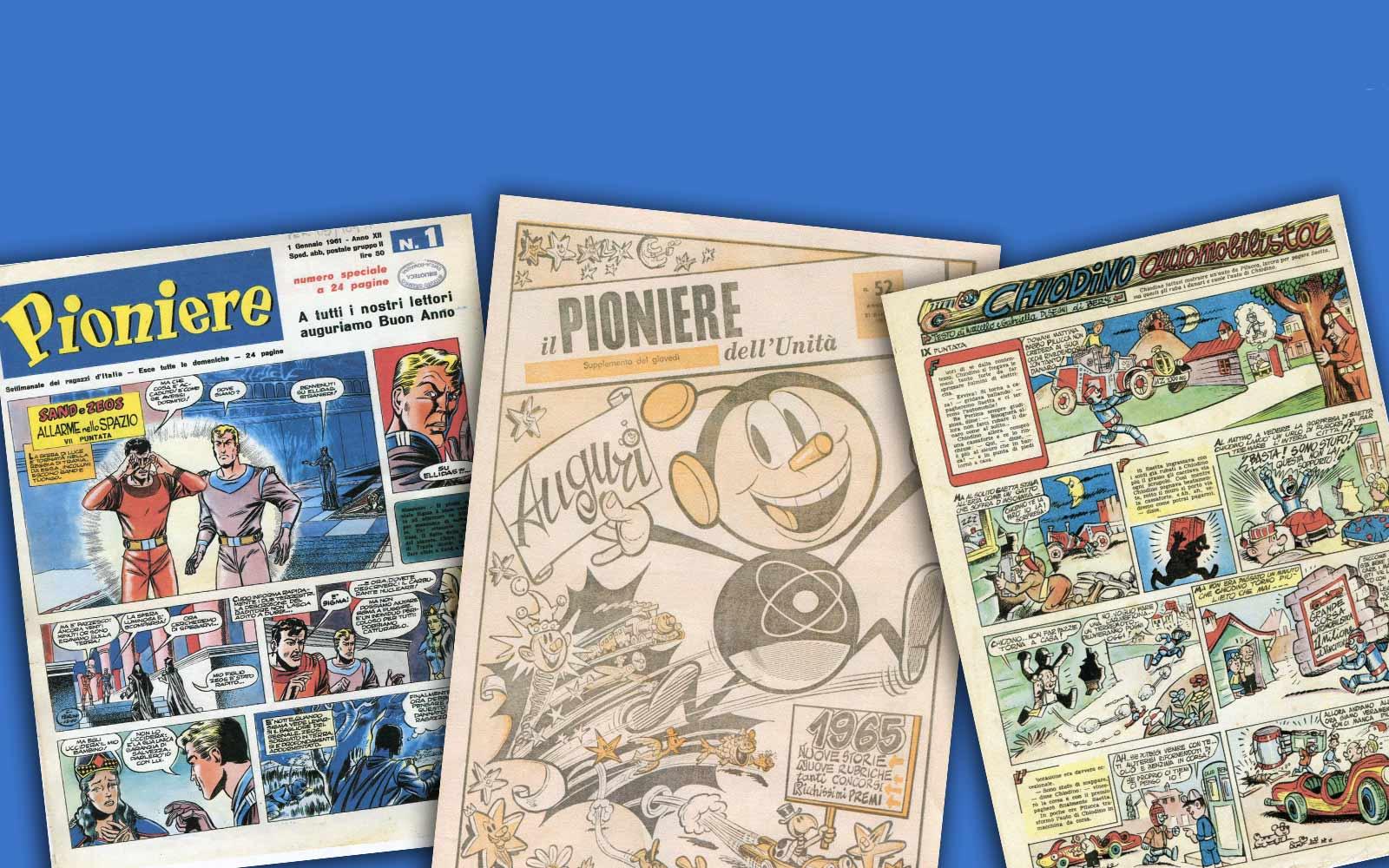 pioniere 3