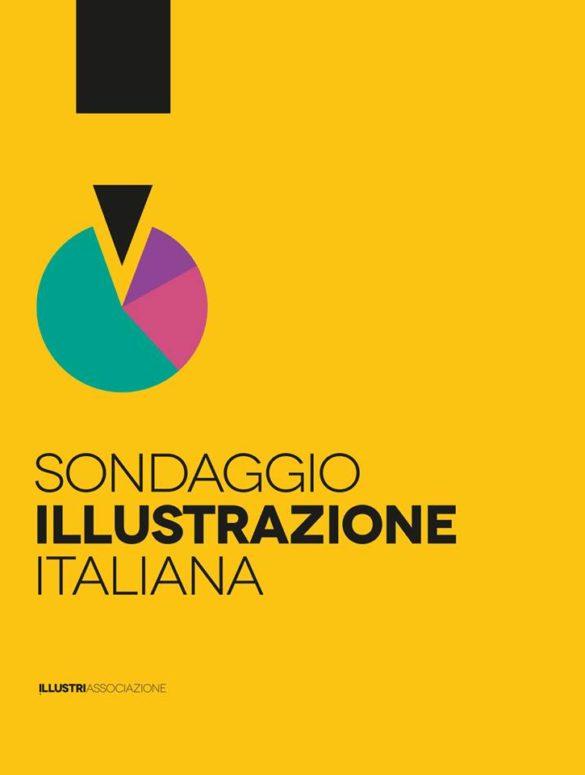 sondaggio illustrazione italiana