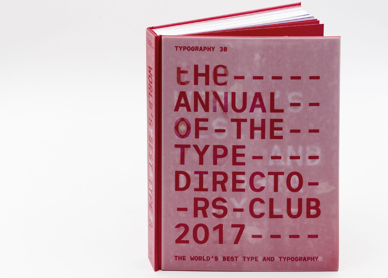 tdc annual 38 1