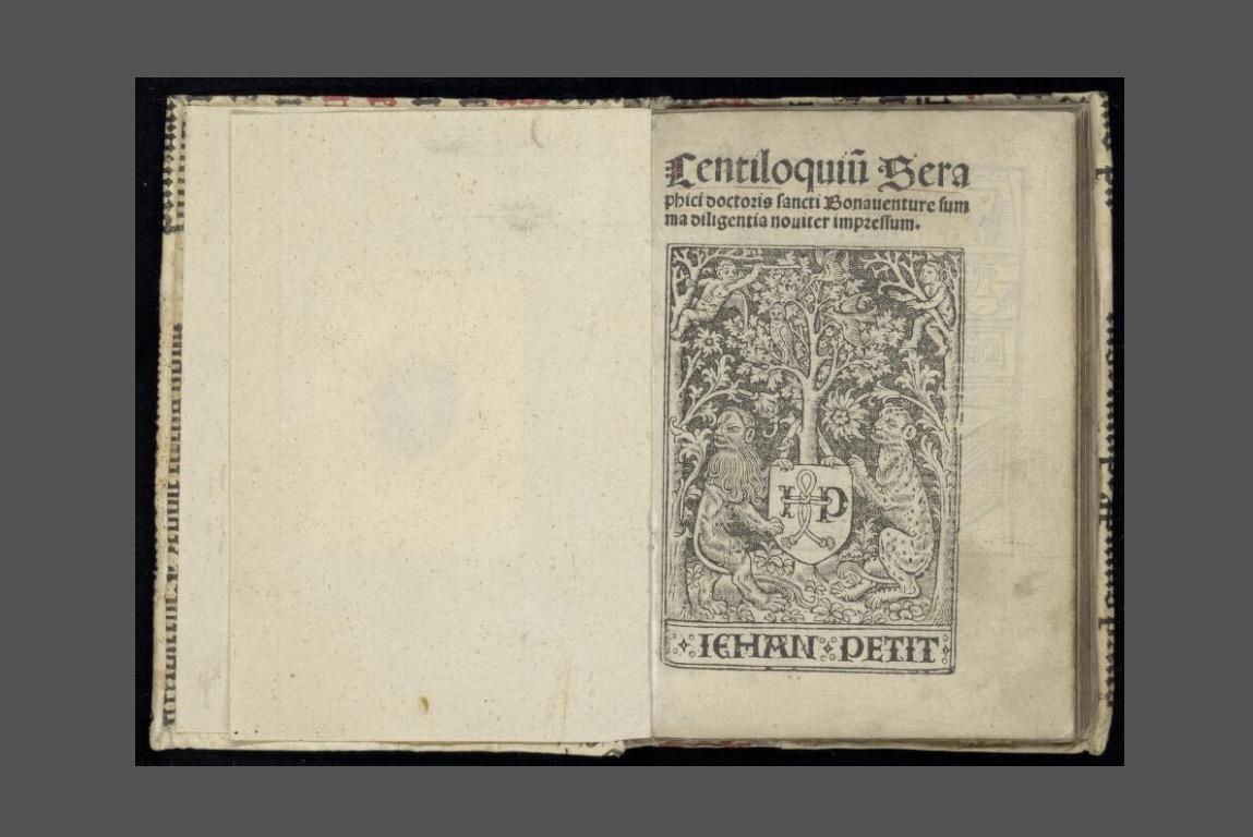 Centiloquium summa diligentia 1