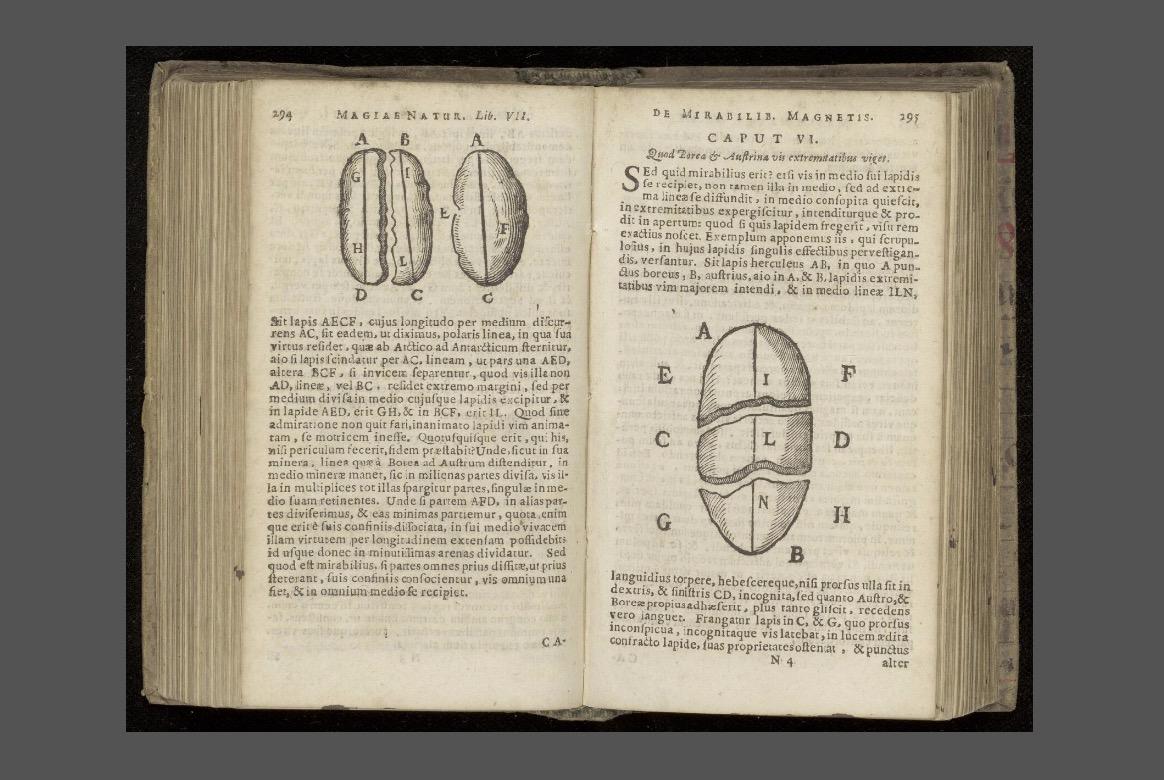 Magiae naturalis libri viginti 2