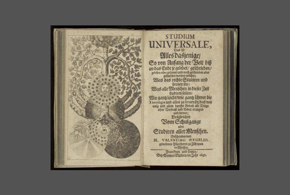 Studium universale 1
