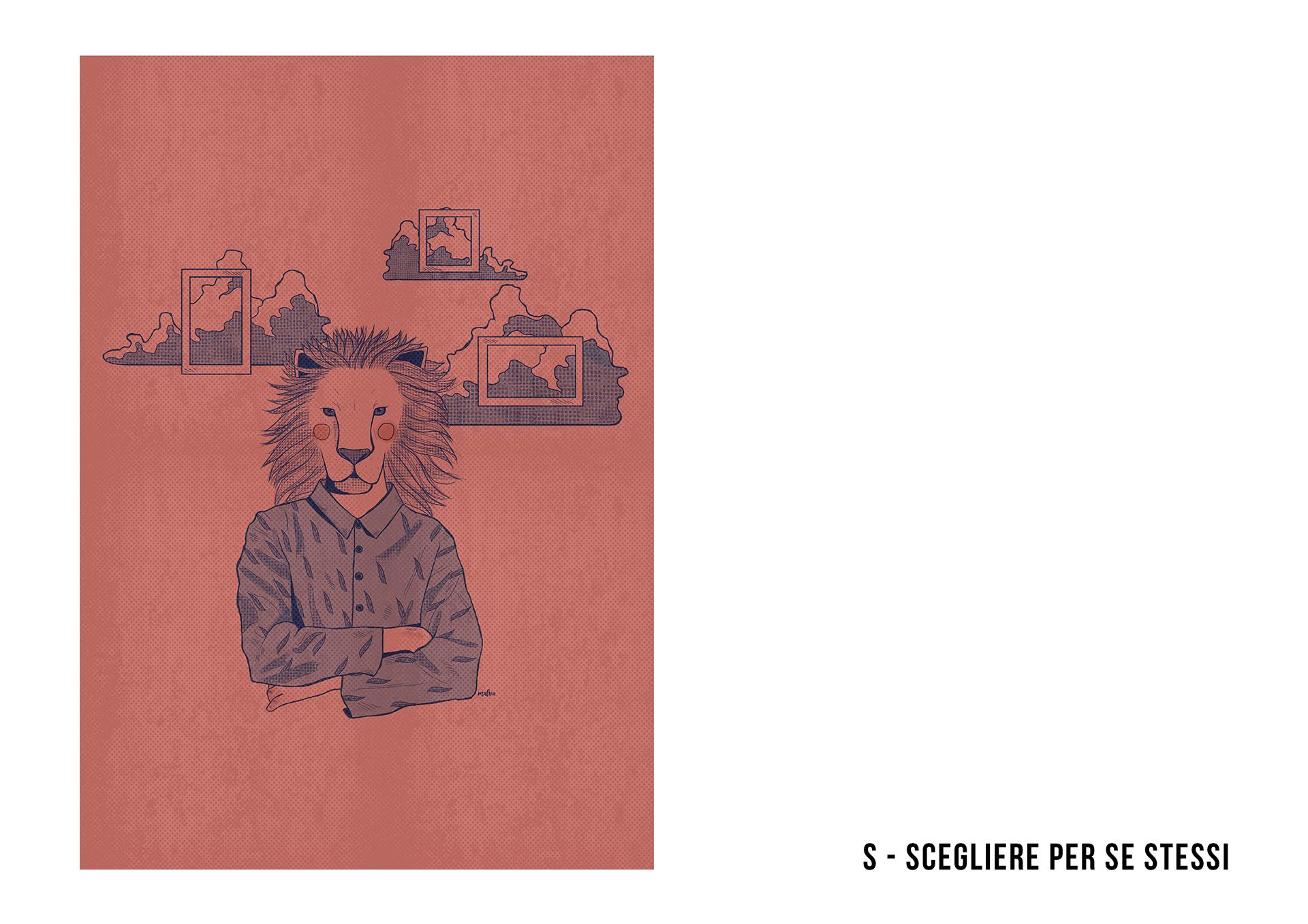 abbecedario illustrato viaggi solitaria francone 17