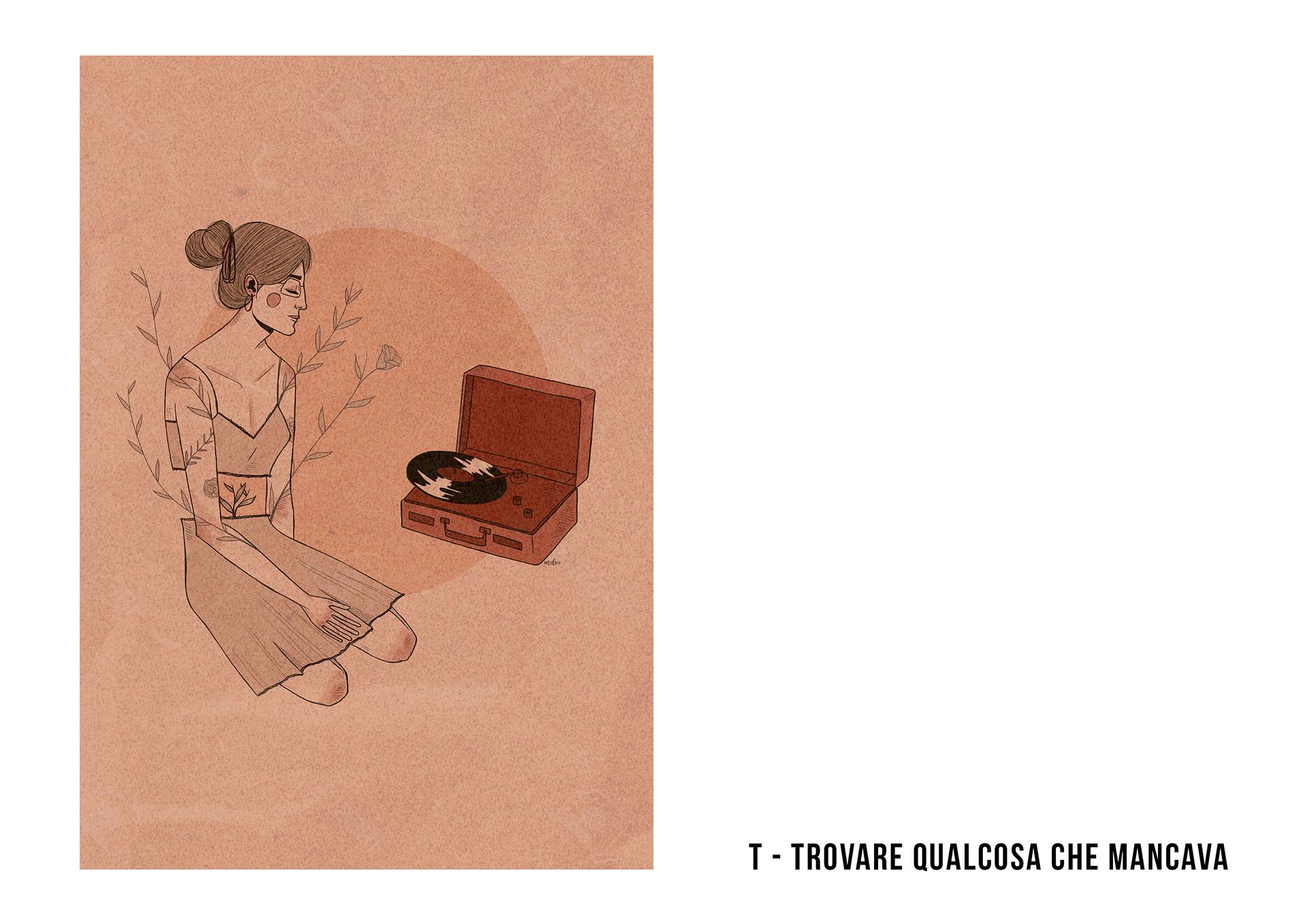 abbecedario illustrato viaggi solitaria francone 18