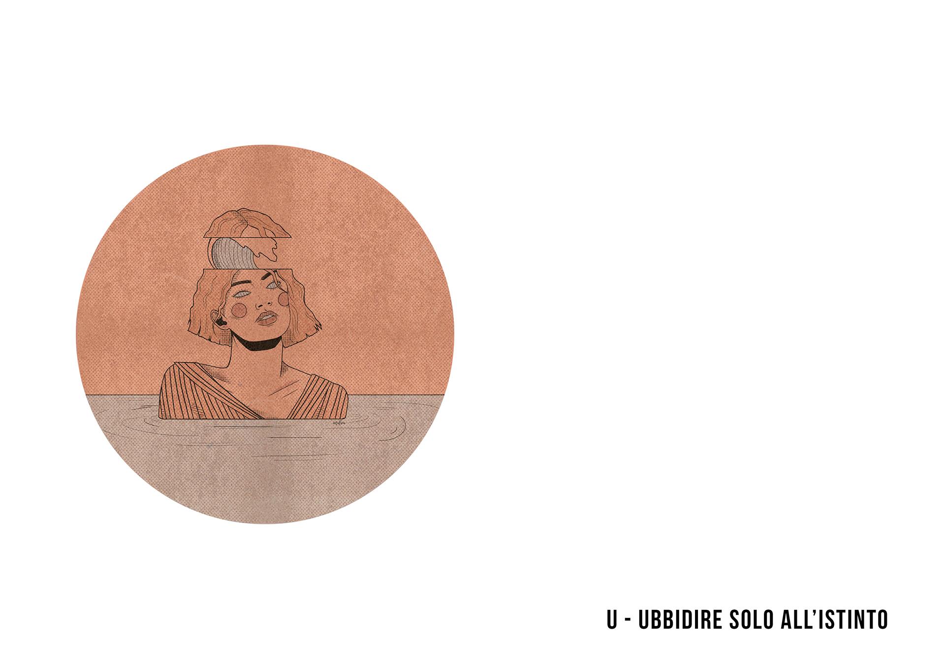 abbecedario illustrato viaggi solitaria francone 19
