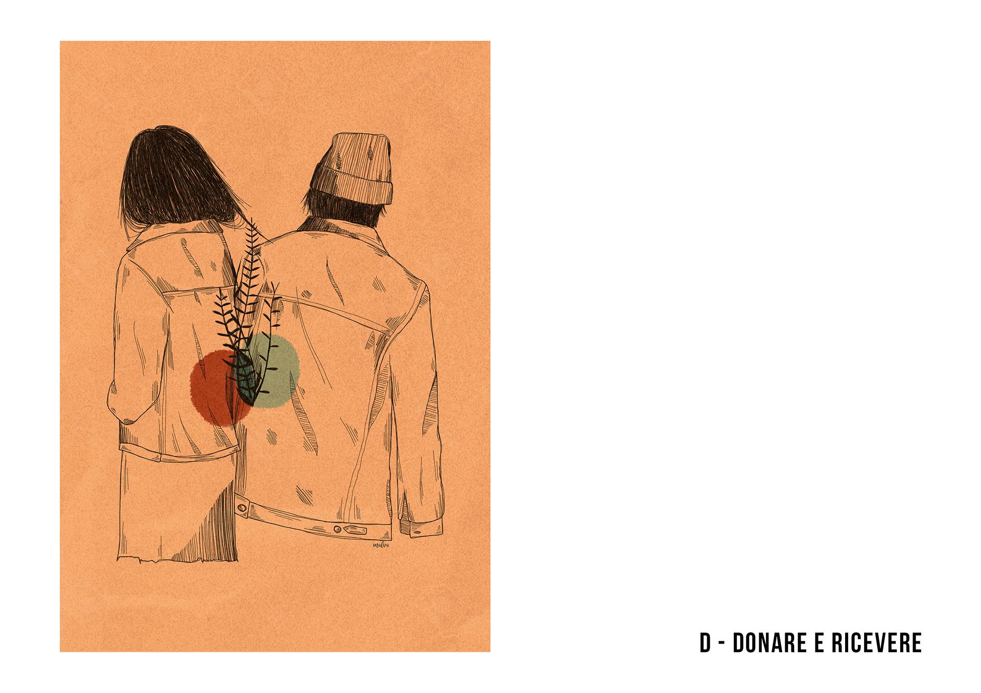abbecedario illustrato viaggi solitaria francone 4