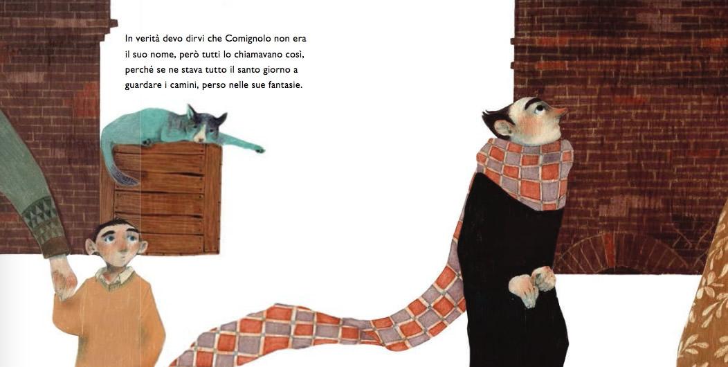 comignolo 2