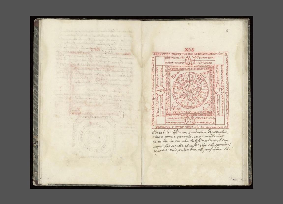 manuale magicum doctoris fausti 2