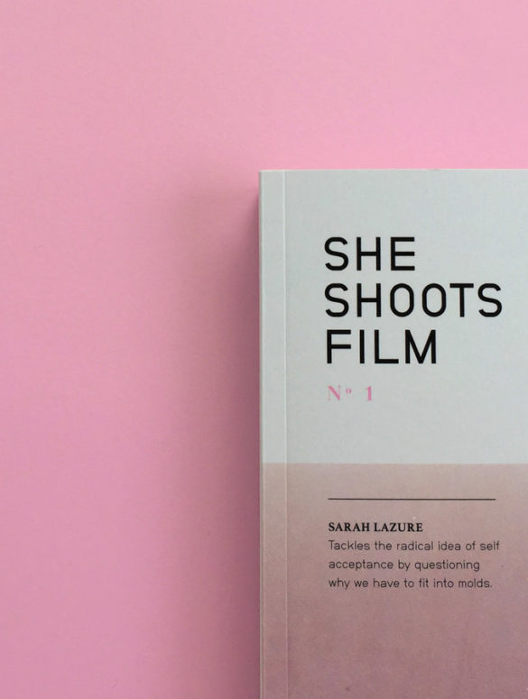 she shoots film 1 1