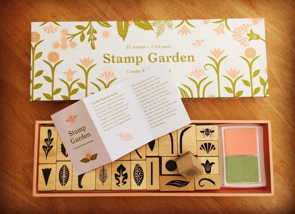 stamp gardern 3