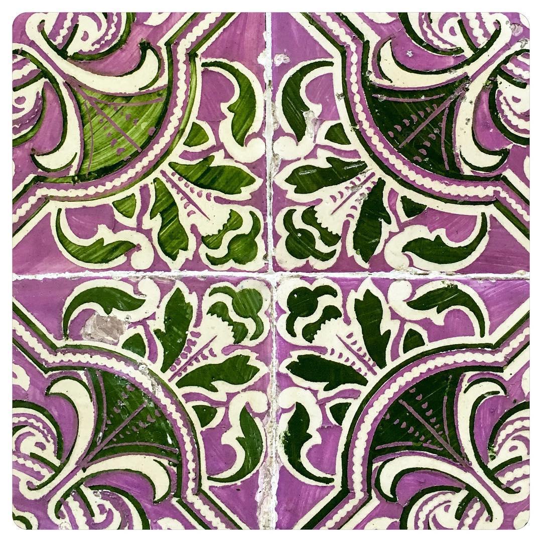 tiles of lisbon 2