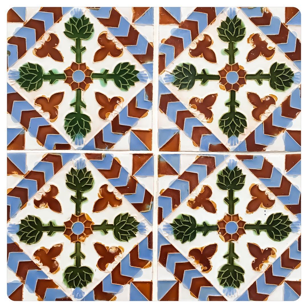 tiles of lisbon 4