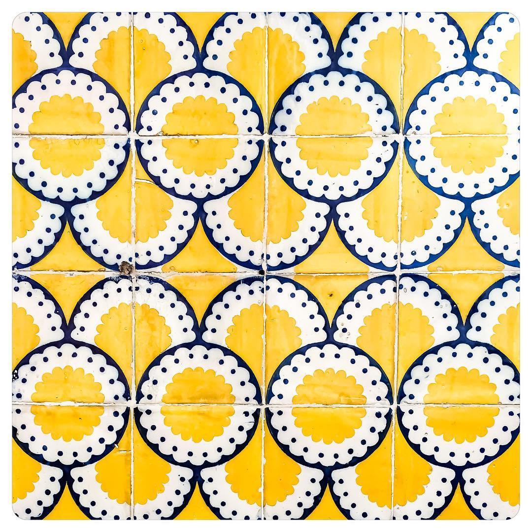 tiles of lisbon 5