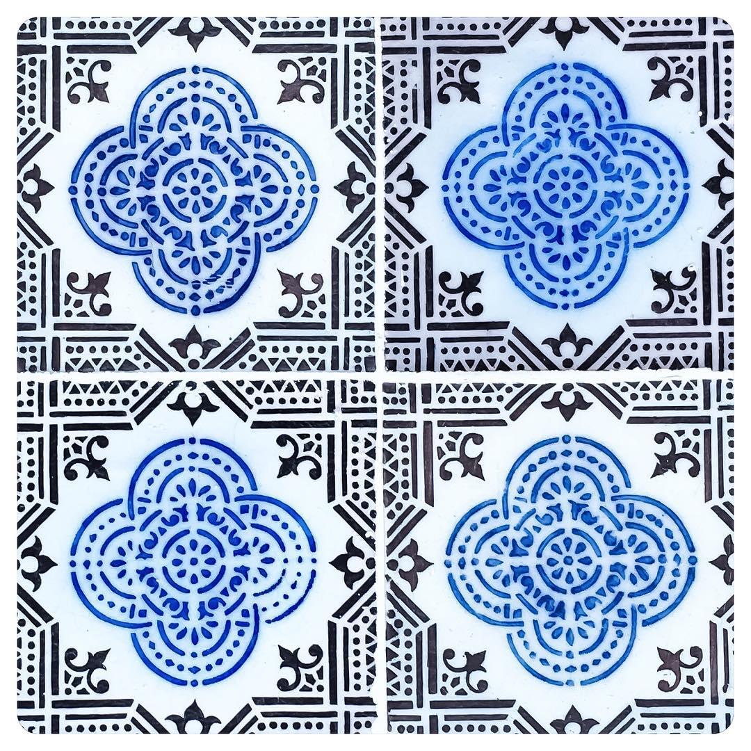tiles of lisbon 6