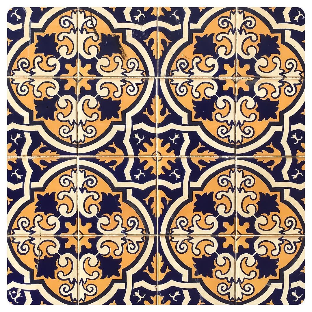 tiles of lisbon 7