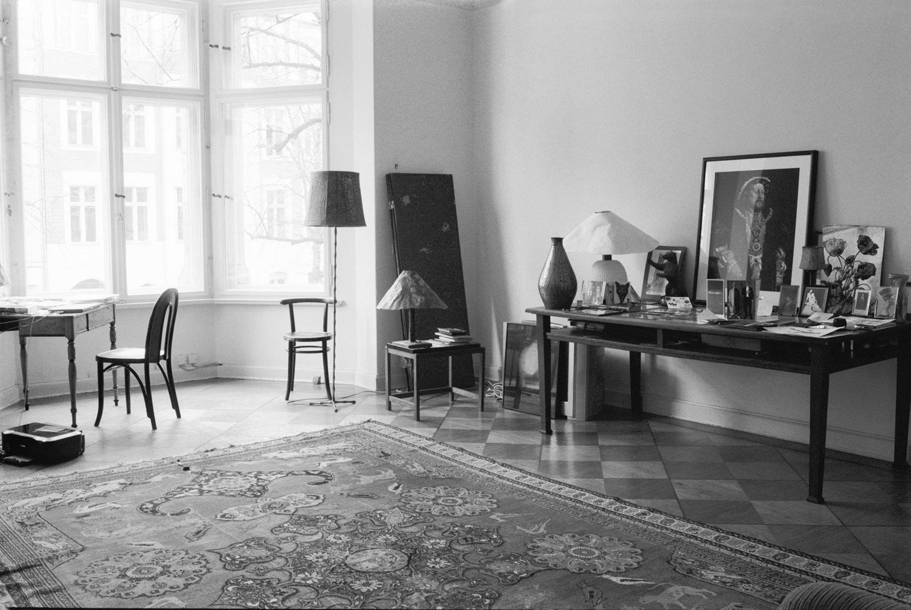 Berlin Living Rooms 4