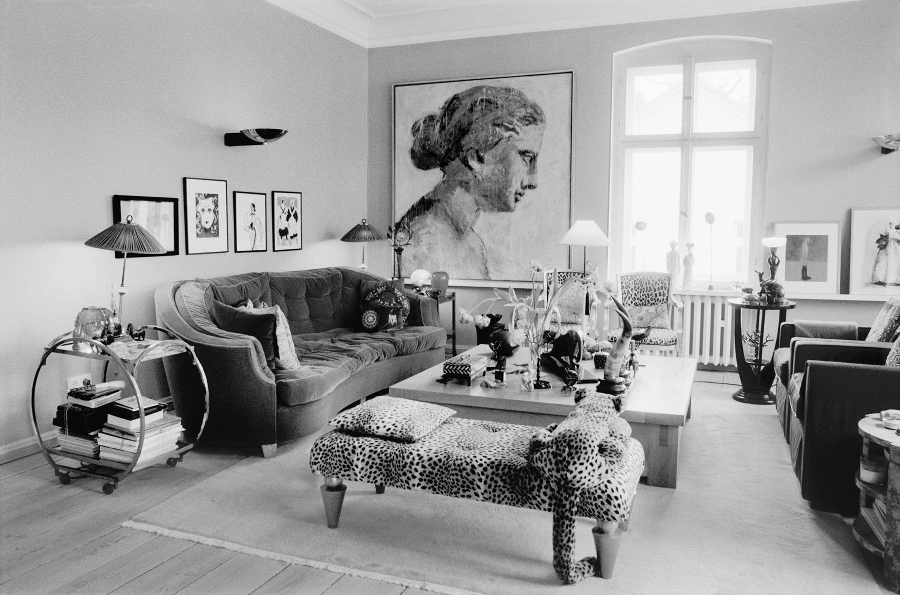 Berlin Living Rooms 5