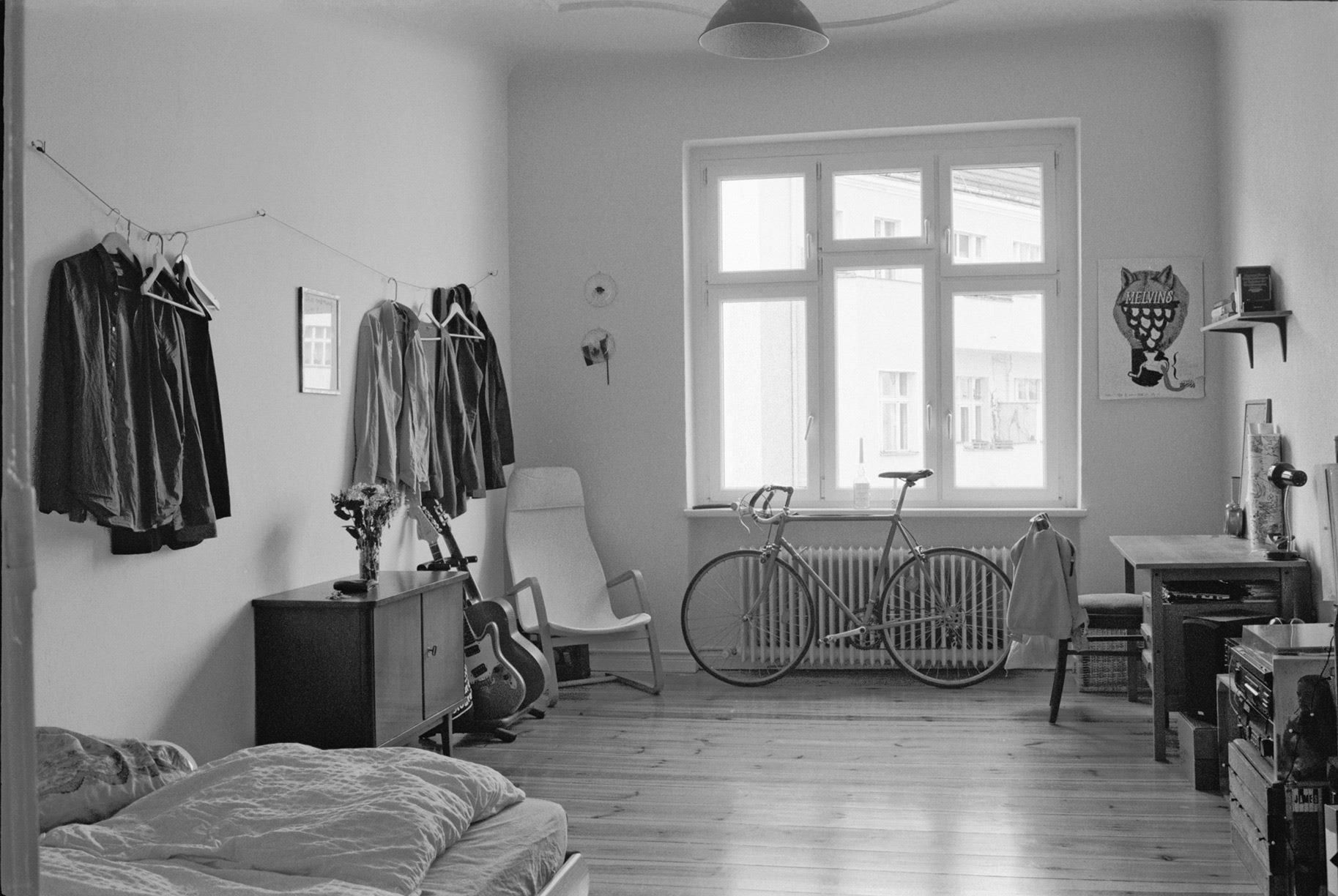 Berlin Living Rooms 8
