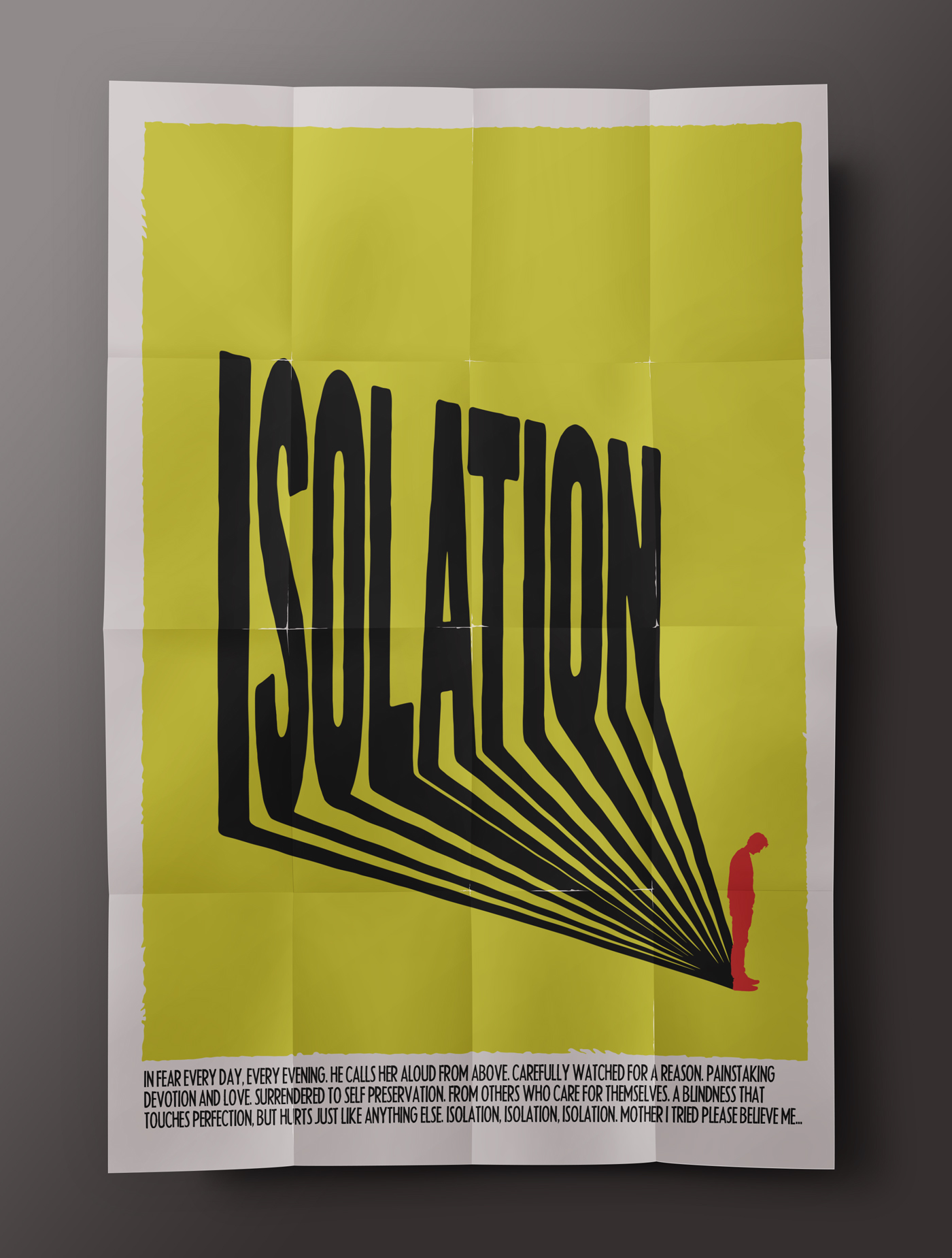 Butcher Billy Saul Bass Joy Division 8