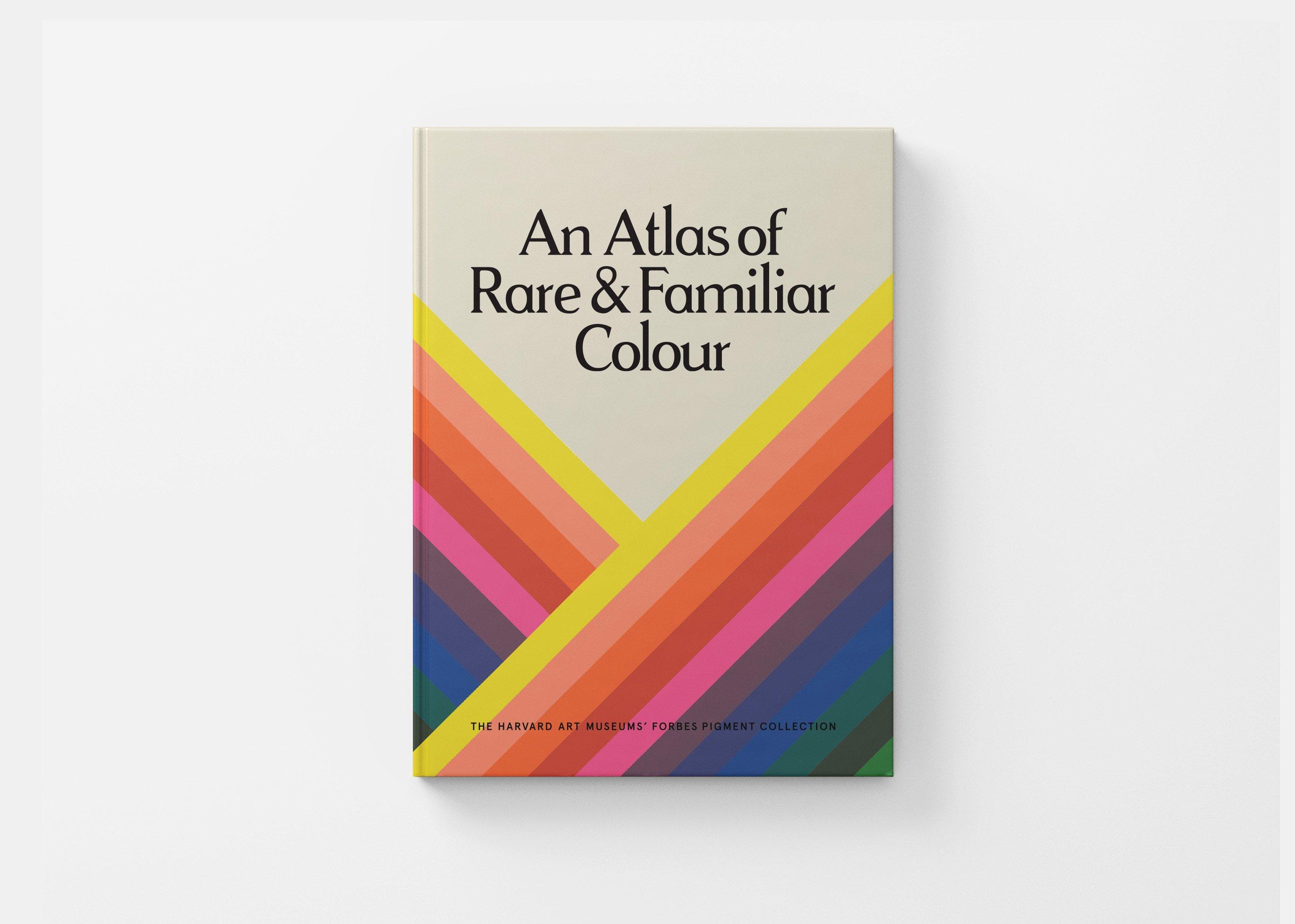 an atlas of rare and familiar colour 1
