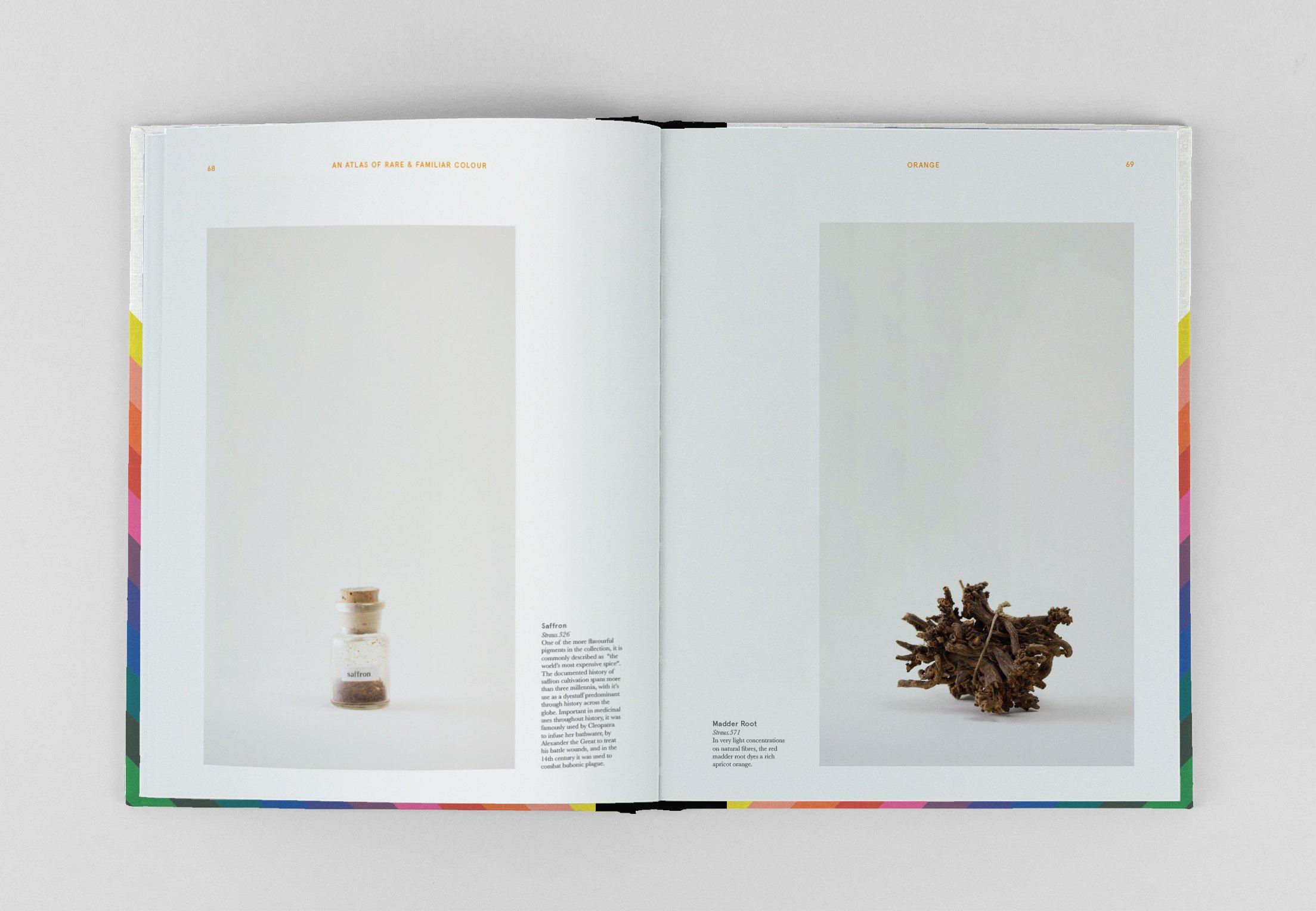 an atlas of rare and familiar colour 5