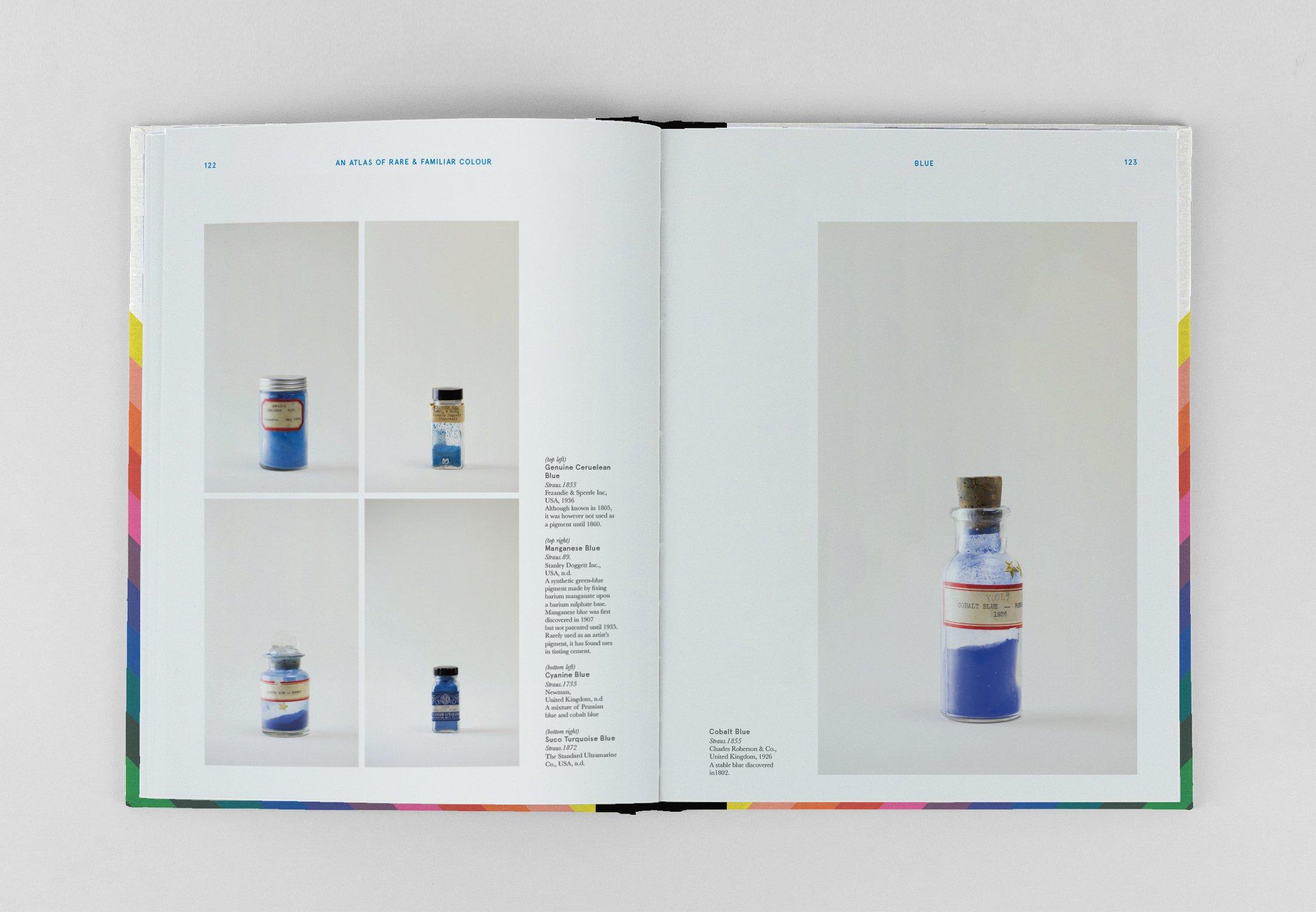 an atlas of rare and familiar colour 6