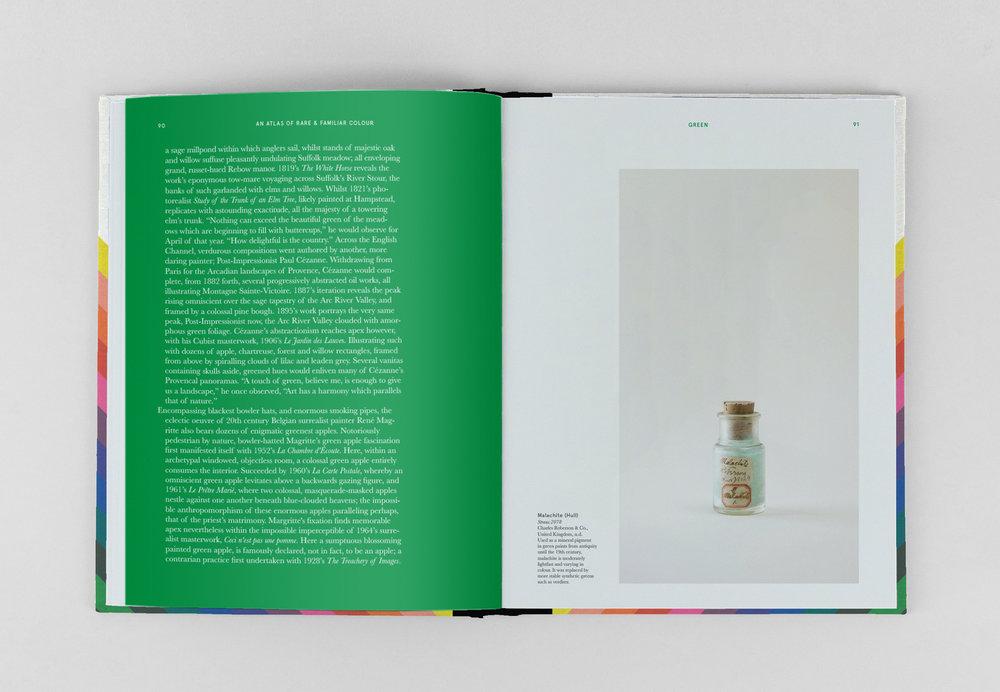 an atlas of rare and familiar colour 8