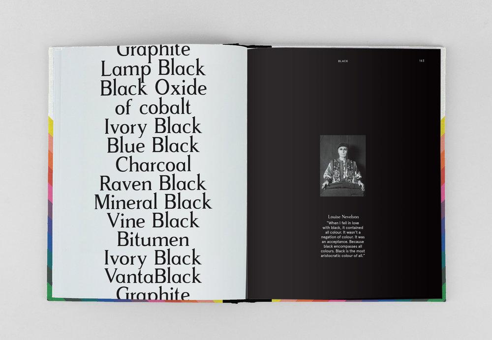 an atlas of rare and familiar colour 9