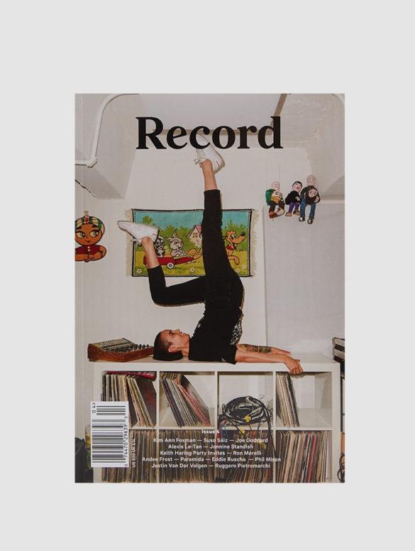 record culture 4 1