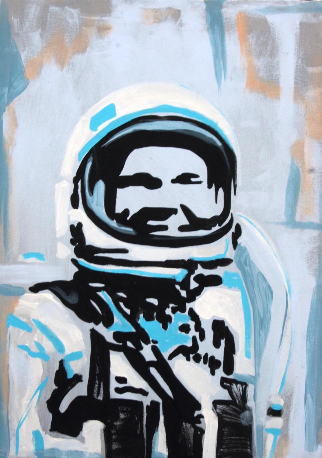 volevo fare astronauta liggieri 5