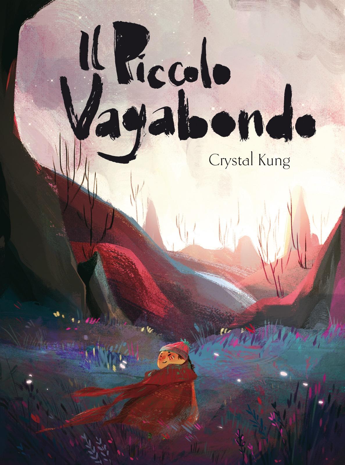 COVER IL PICCOLO VAGABONDO
