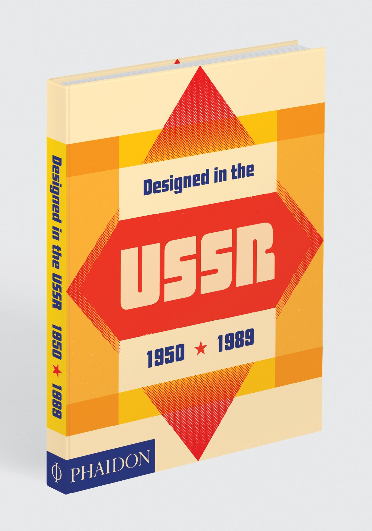 Designed in the USSR 2